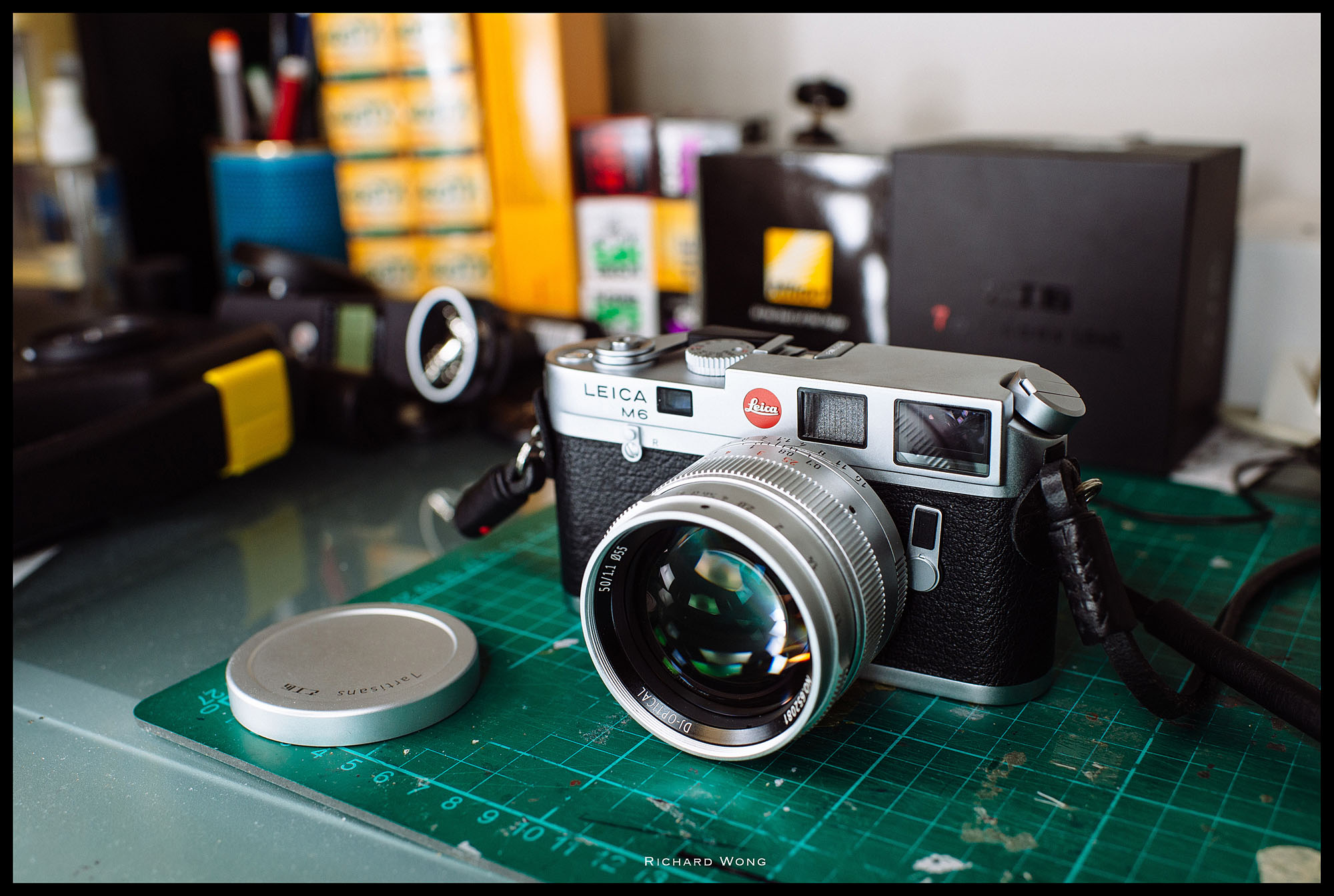 7artisans 50mm F 1 1 M Mount Lens Review Review By Richard
