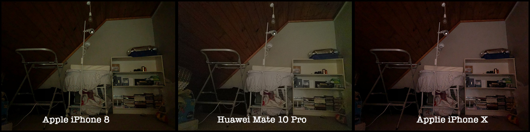 Huawei Mate 10 Pro Camera Review – Review By Richard