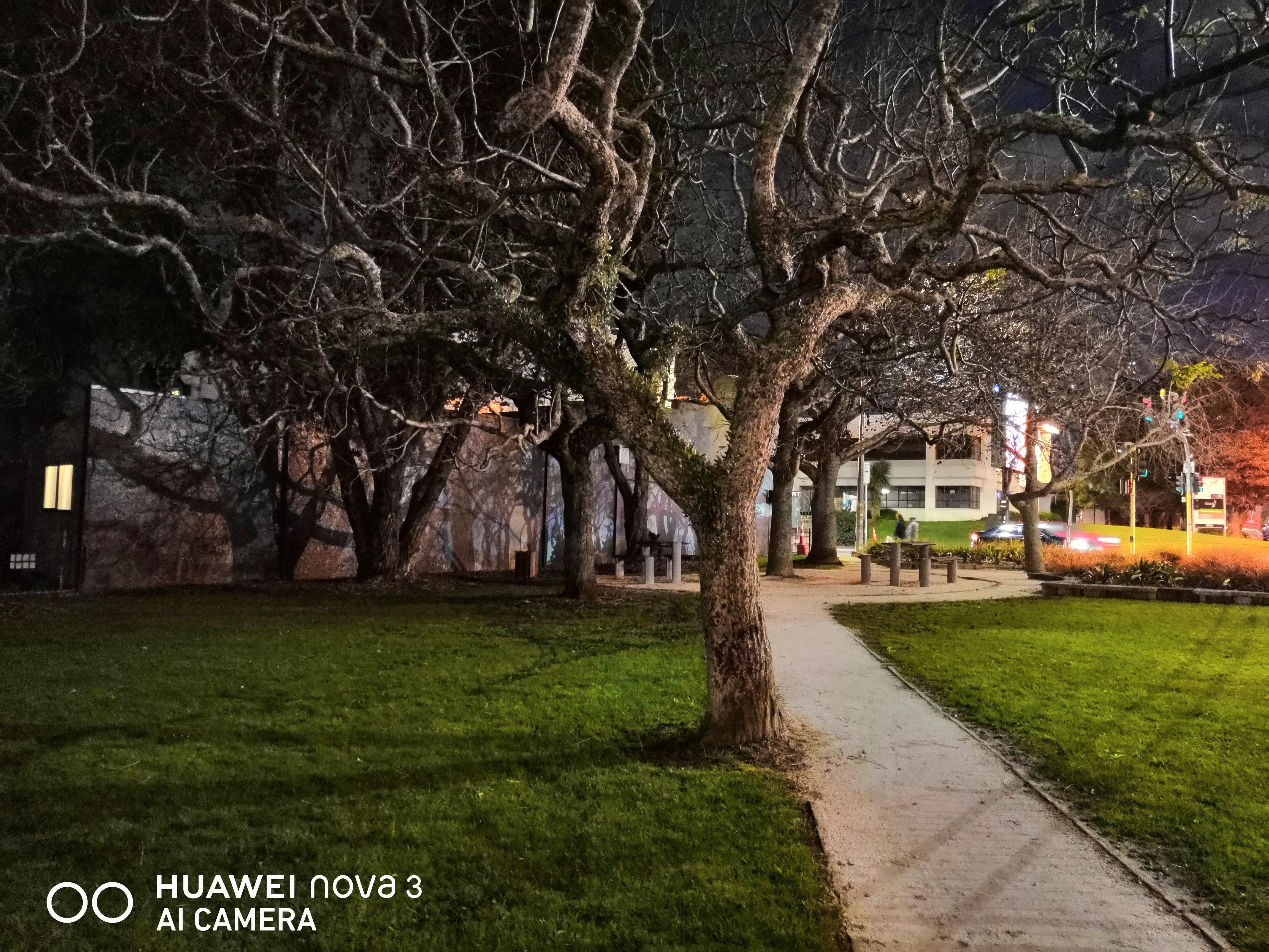 Huawei Nova 3 Camera Review – Review By Richard