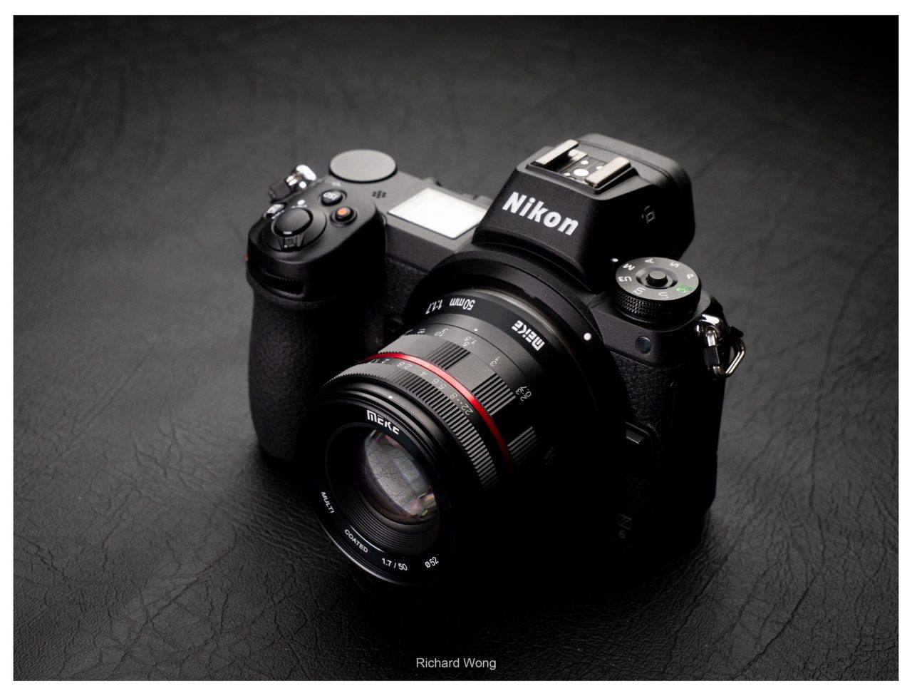 Meike 50mm f/1 7 lens review (Nikon Z mount) – Review By Richard