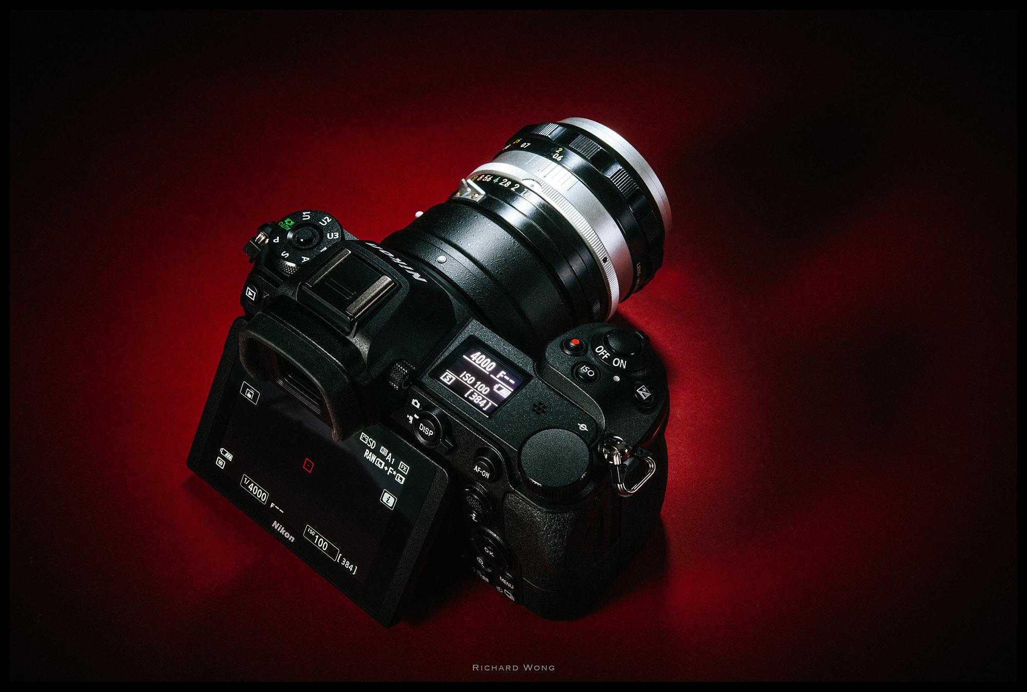 Nikon Z6 Vs D750 Review In Depth Comparison Review