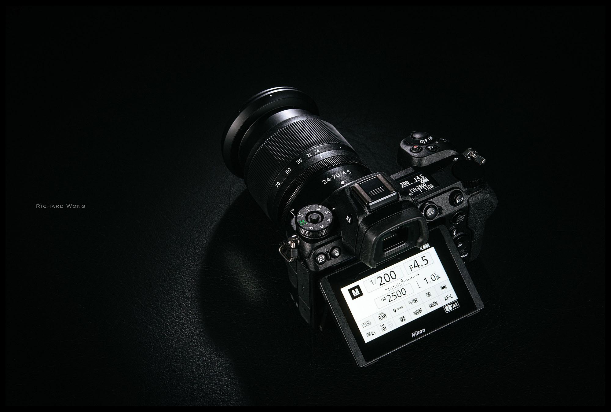 Nikon Z7 Review – Review By Richard