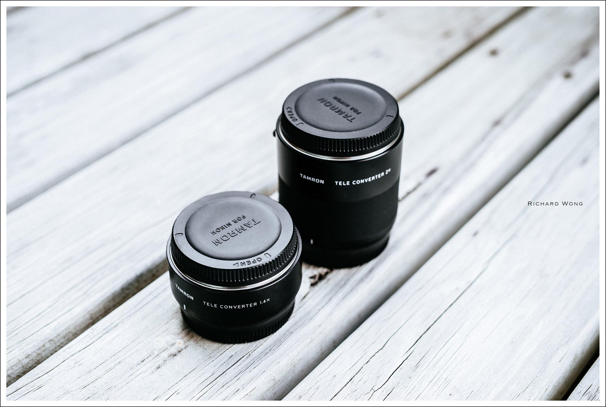 Tamron SP 150-600mm f/5-6 3 Di VC USD G2 (Model A022) Review