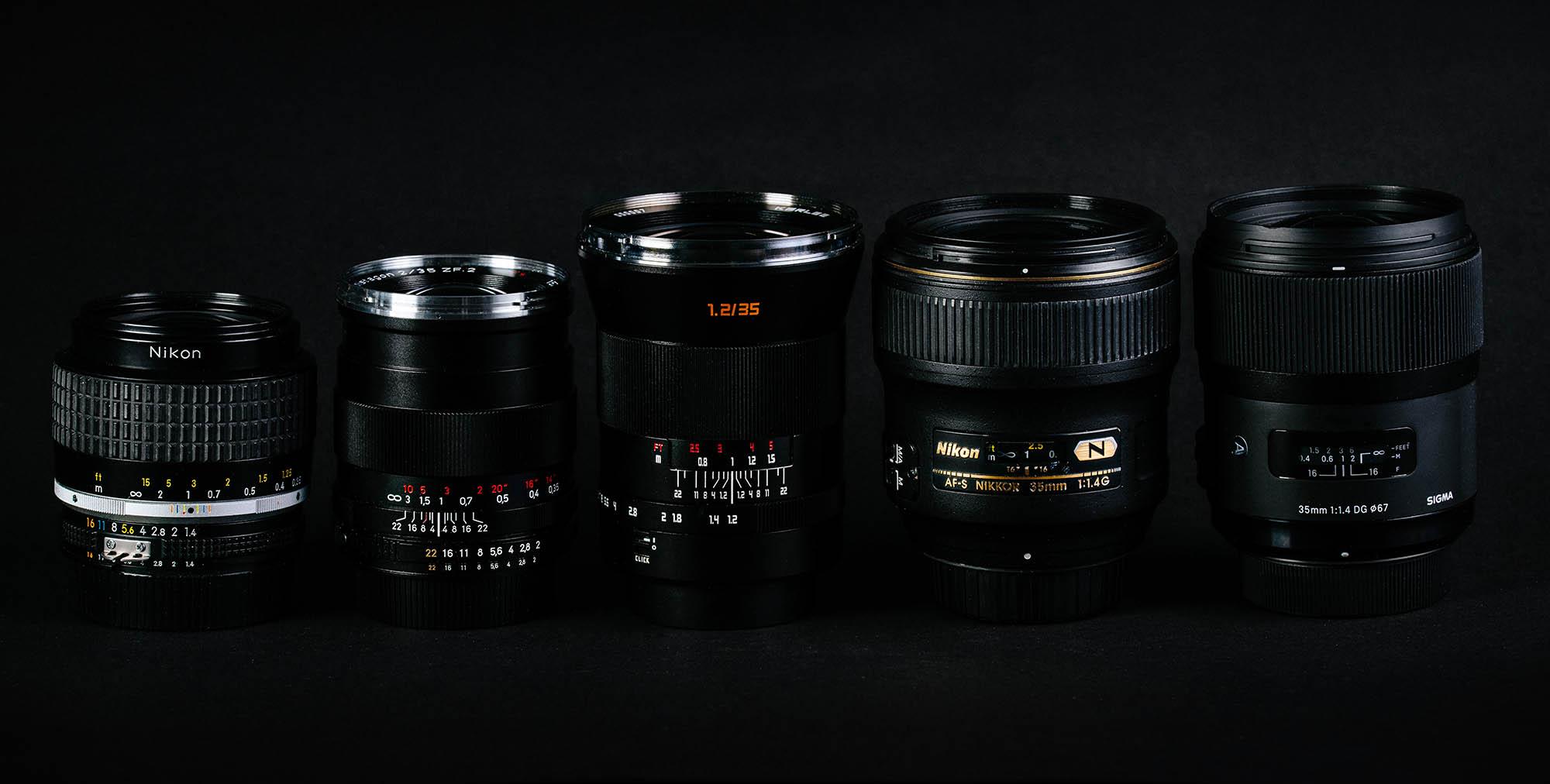 Lens Reviews Page 2 Review By Richard Petzval 85 F 22 Bokeh Control Brass 35mm Prime Shootout