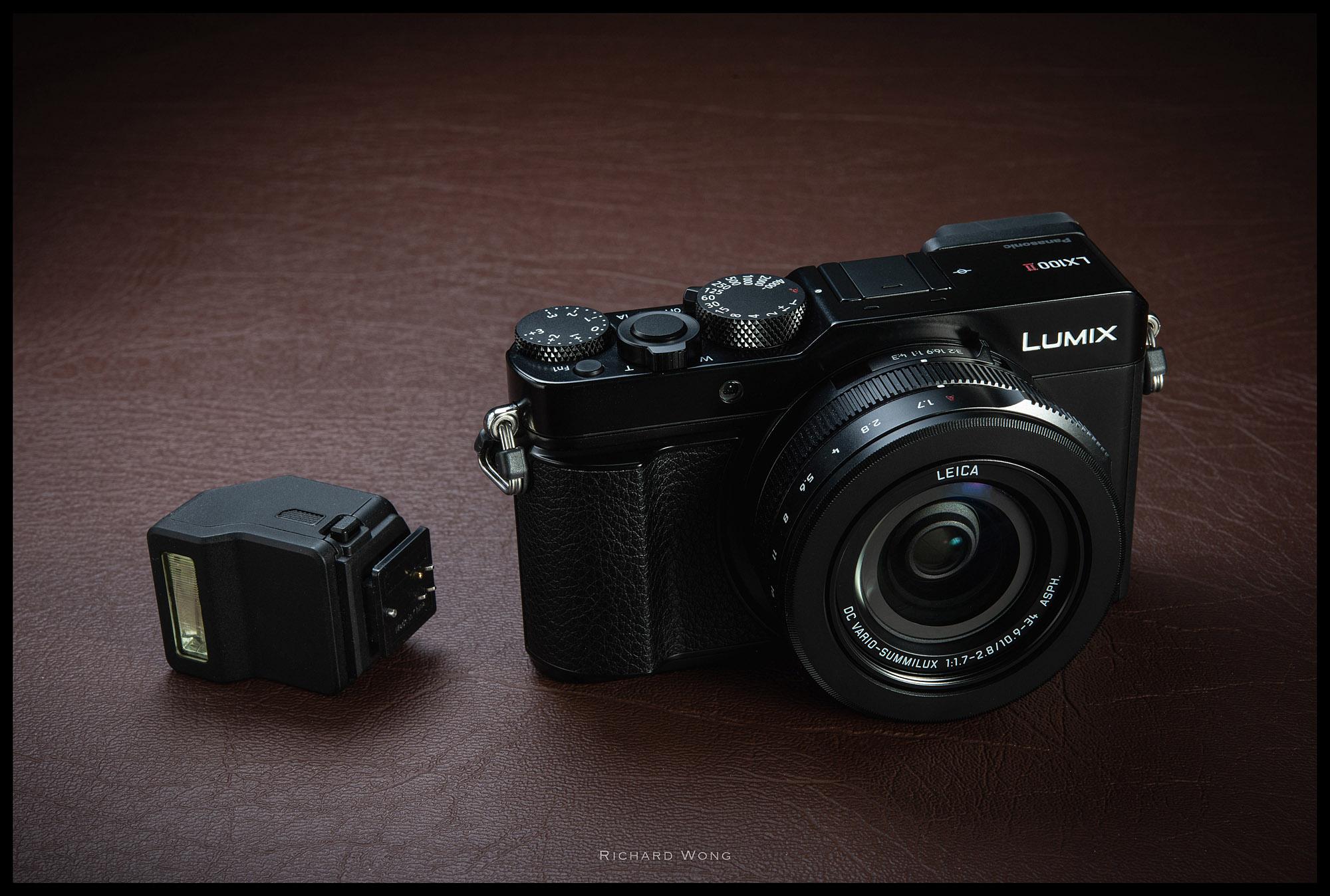 Panasonic Lumix LX100 II Review – Review By Richard