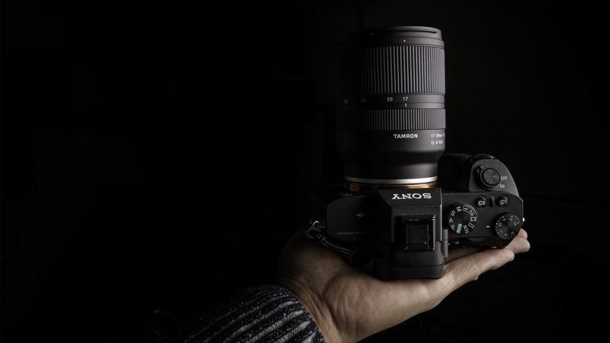Tamron 17-28mm f/2.8 Review